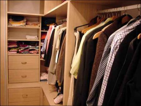 دواليب تخزين ملابس (2)
