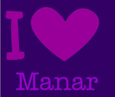 رمزيات اسم Manar (5)