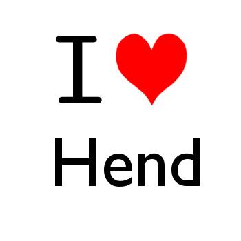 صور اسم Hend (1)