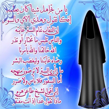 صور عن الحجاب (2)