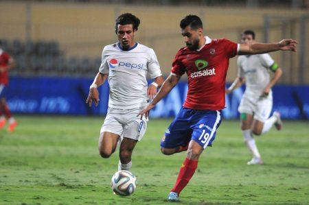 صور لاعب الاهلي المصري عبدالله السعيد (3)