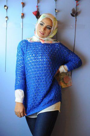 صور ملابس وازياء بنات محجبات 2016 كاجوال مودرن (3)