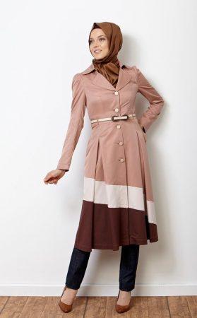 كتالوج ملابس محجبات كاجوال (3)