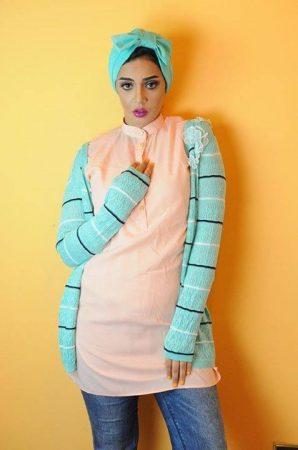 لبس بنات شيك (1)