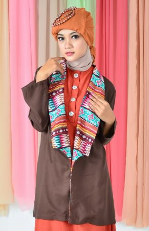 لبس محجبات جديد للعيد (2)
