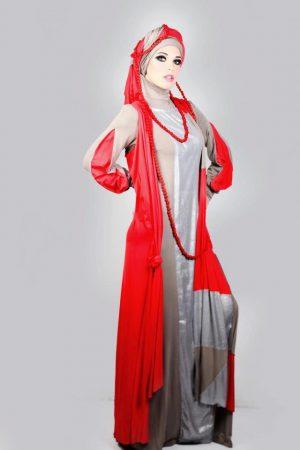 لبس مودرن محجبات2016 (3)
