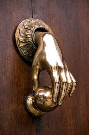 مقبض باب شقة (3)