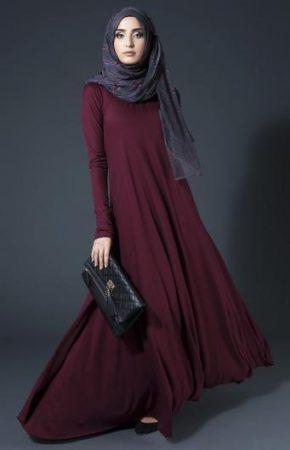 ملابس العيد 2016 محجبات (1)