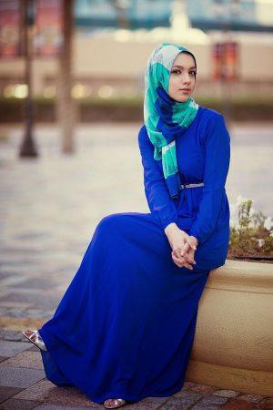 موديلات العيد لبس بنات (3)