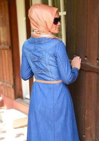 موديلات العيد لبس بنات (4)