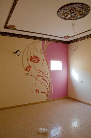 نقاشة جدران (2)