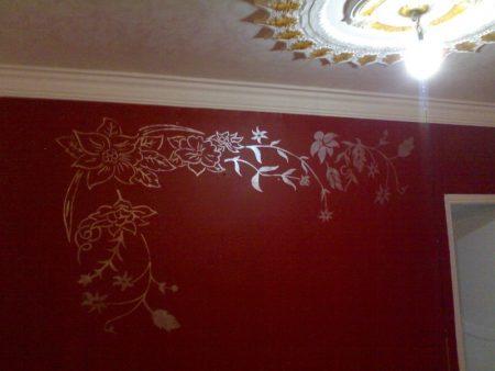 نقاشة جدران (4)