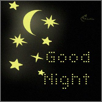 Good Night (3)