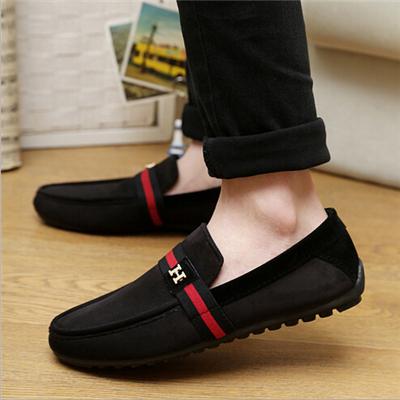 احدث احذية فلات رجالي (2)