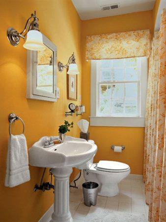 احدث افكار تزيين حمامات شيك حديثة مودرن (3)