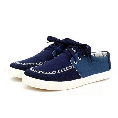احذية شبابية زرقاء وكحلي (3)
