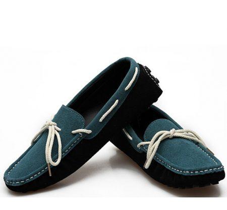 احذية شباب جديدة كاجوال مودرن شيك فخمة (4)