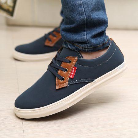 احذية فلات شبابي (4)