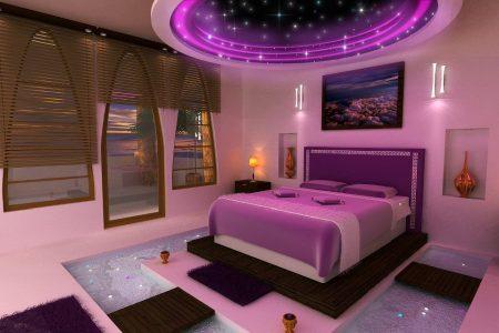 احلي غرف نوم (3)