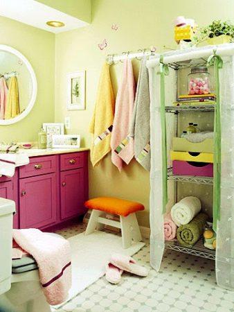 افكار تزيين الحمامات المودرن 2016 (3)
