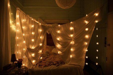 افكار تزيين غرف النوم (3)