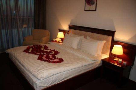 افكار لتزيين غرفة النوم (3)