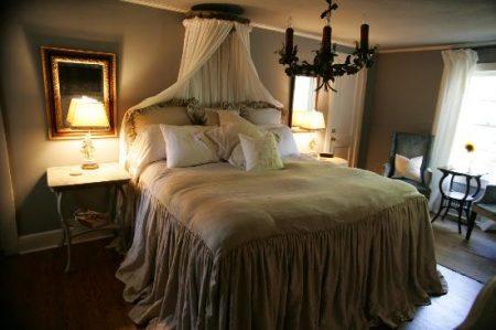 افكار للتجديد في غرف النوم (2)