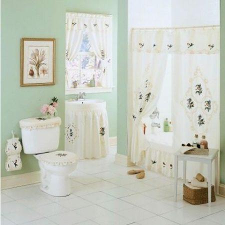 افكار للحمام (3)
