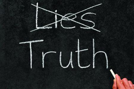 اقوال عن الكذب (2)