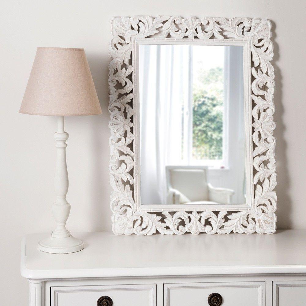 - Specchi bagno maison du monde ...