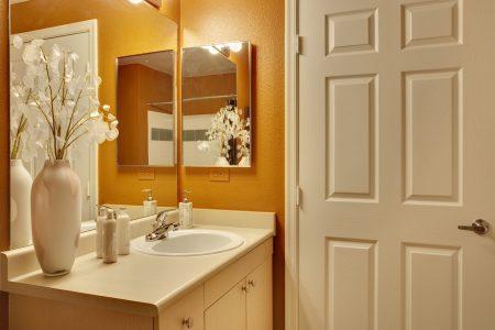 تزيين الحمام  (2)