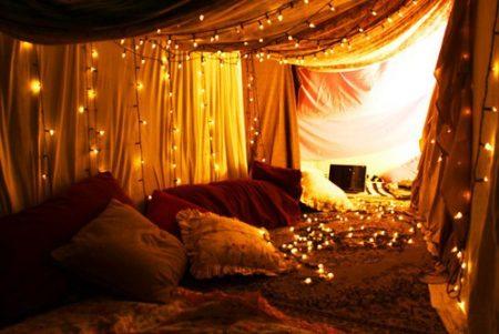 تزيين غرف النوم (2)