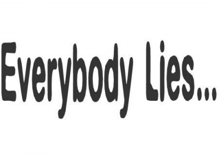 توبيكات عن الكذب  (3)