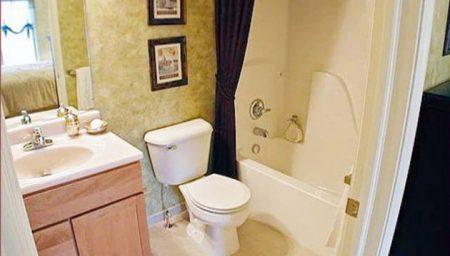 حمامات مودرن وجديدة (3)