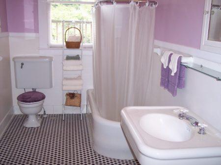 ديكورات حمامات شيك (3)