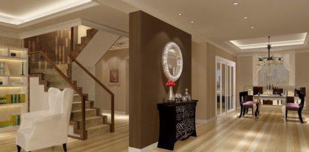 ديكور مدخل البيت  (1)