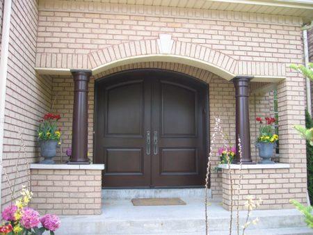 ديكور مدخل البيت  (3)