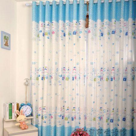 ستائر غرفة الاطفال (1)