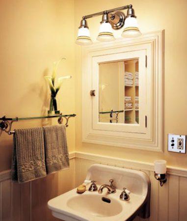 صور افكار لتزيين الحمامات (1)