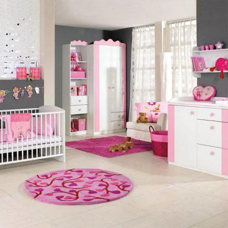 صور افكار لتزيين غرف النوم للعرسان والمناسبات (1)