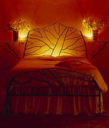صور تزيين غرف النوم جديدة تحفة (1)