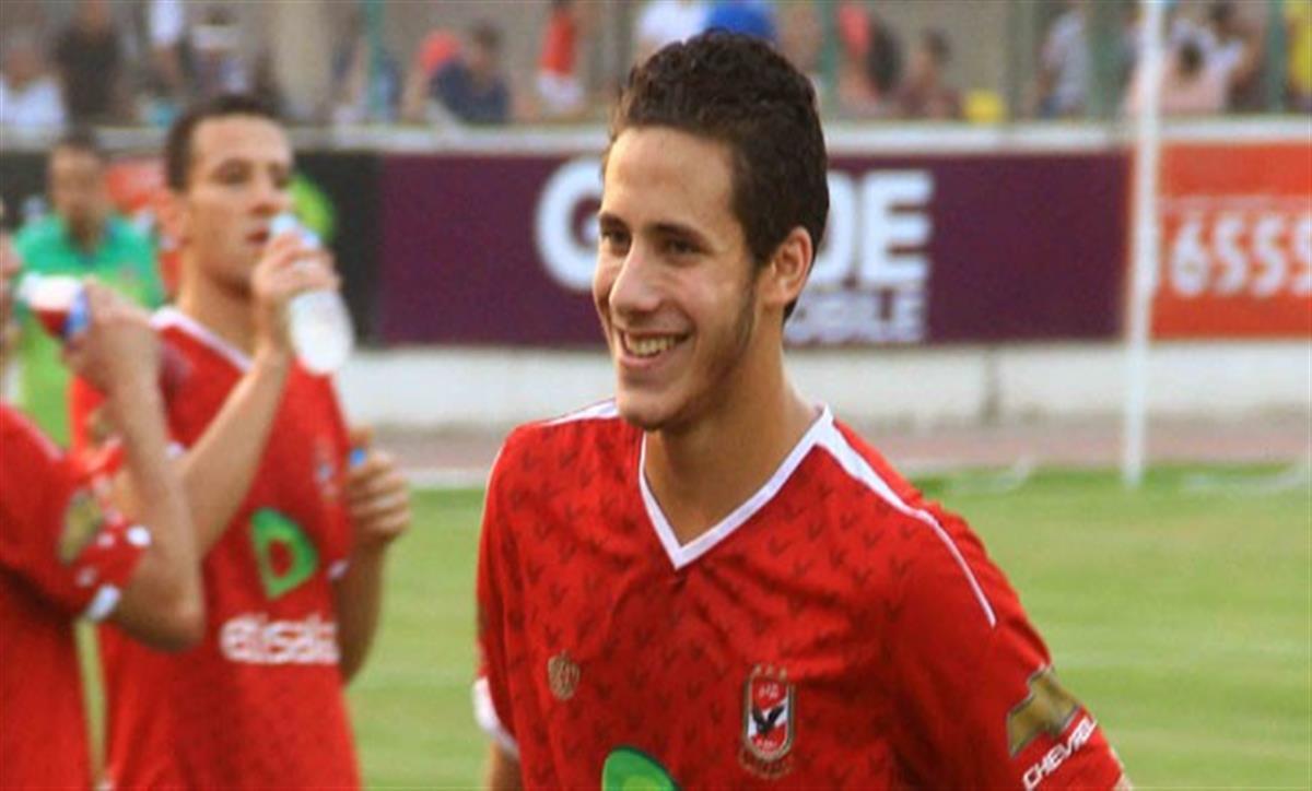 صور رمضان صبحي لاعب الأهلي في رمزيات وخلفيات جديدة (4)
