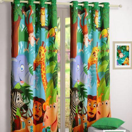 صور ستائر غرف اطفال حديثة مودرن بأحدث موديلات (3)