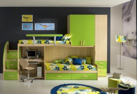 صور غرف نوم اطفال صبيان (3)