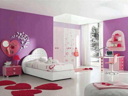 صور غرف نوم مودرن شيك (2)