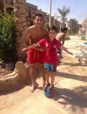 صور وخلفيات لاعب الاهلي الصاعد ونجم ستوك سيتي رمضان صبحي (4)