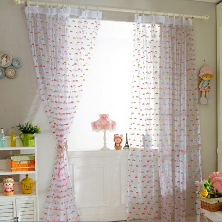 كتالوج صور ستائر غرف نوم اطفال  (4)