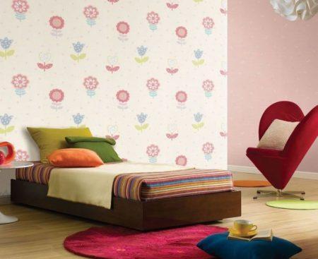 كتالوج ورق حائط غرف اطفال (1)