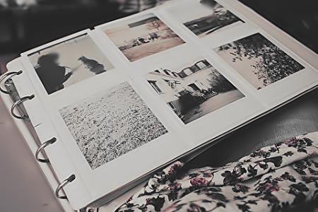 كلمات عن الذكريات