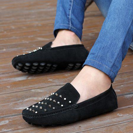 موديلات احذية رجالية جديدة (3)